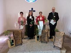 Die Ehemaligen©Kirchengemeinde Essern (Martinskirche)