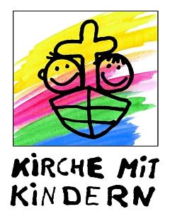 Kirche mit Kindern©Kirchengemeinde Essern (Martinskirche)
